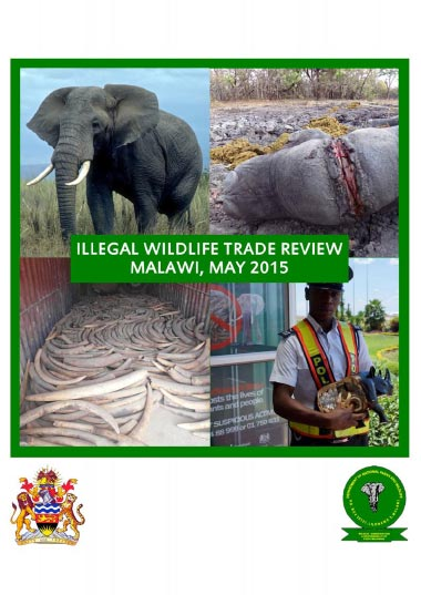 Illegal Wildlife Trade Review (2015)